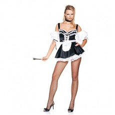 Sexy French maid costume Lサイズ